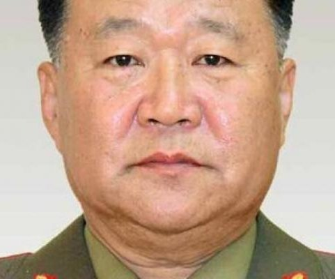 Top aide Choe Ryong Hae reinstated in North Korea