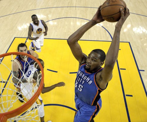 Golden State Warriors gear up for run at Kevin Durant