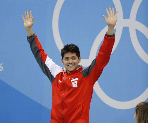 Rio Register: With one win, Singapore swimmer out-earned Michael Phelps, Katie Ledecky combined