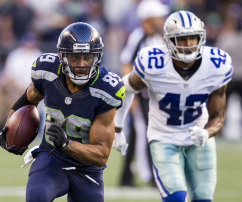 Fantasy Football: Doug Baldwin's [knee] MRI comes back negative