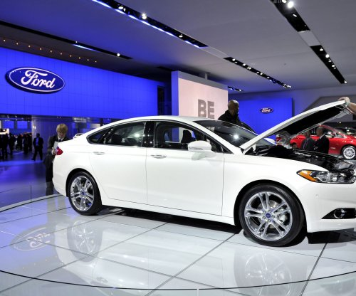 Ford Fusion, Mondeo and Lincoln MKZ models recalled for seat belt problem