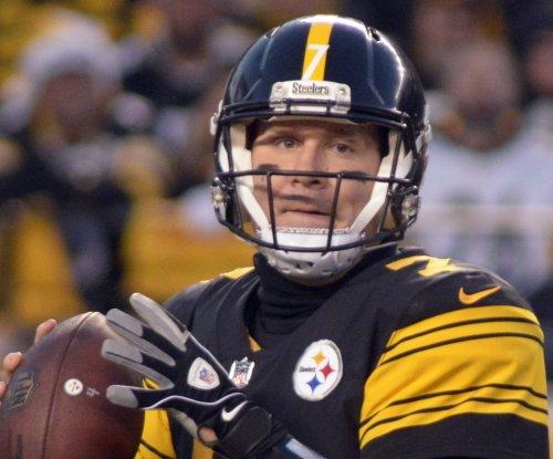 Pittsburgh Steelers QB Ben Roethlisberger downplays foot injury