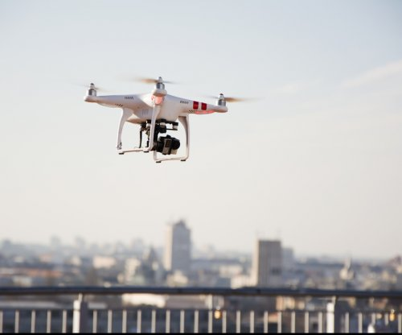 Spygate II: Drone potentially filmed Atlanta Falcons' Super Bowl practice