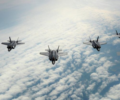 Lockheed Martin awarded contract for F-35 simulation software