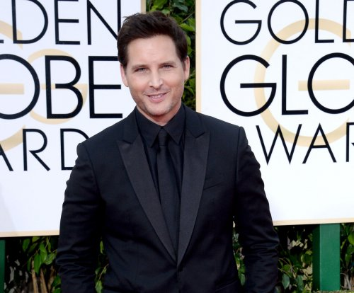 Peter Facinelli: Patrick Stewart grew out his hair for 'Wilde Wedding'