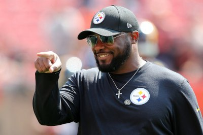 Mike Tomlin says Pittsburgh Steelers need more opportunities to run