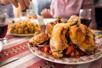 Preplanning Thanksgiving dinner key for people with diabetes