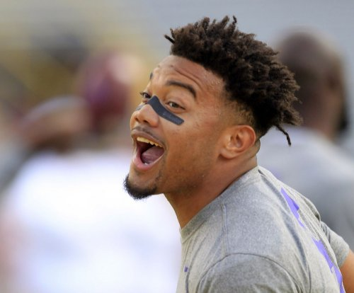 LSU RB Guice signs with agent from Kendrick Lamar's record label