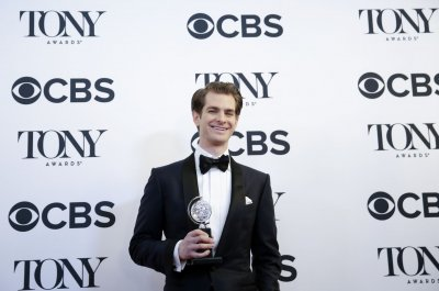 'Band's Visit,' 'Harry Potter,' 'Angels' win big at the Tonys