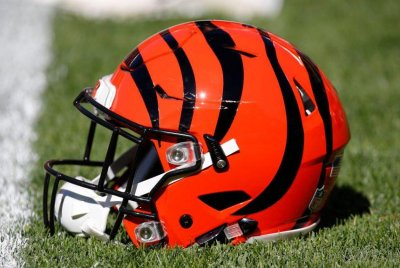 Bengals place QB Barkley on IR, release DE Johnson