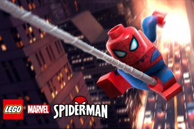 'LEGO Marvel Spider-Man: Vexed by Venom' special to air next year