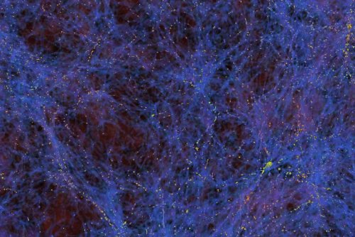Physicists aim to catch slow-decaying dark particle inside LHC