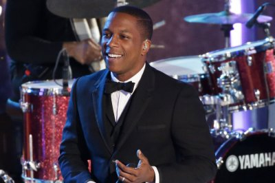Leslie Odom Jr. releases new single 'Go Crazy'