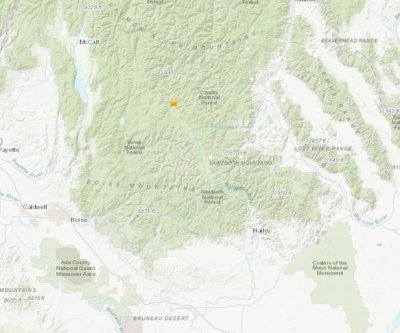 Magnitude 6.5 earthquake strikes Idaho, no immediate reports of damage