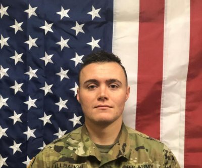Pentagon: U.S. soldier killed in non-combat incident in Afghanistan
