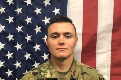 Pentagon: U.S. soldier killed in non-combat incident in Afghanistan