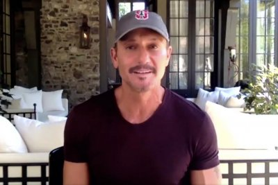 Tim McGraw: New album 'Here on Earth' is 'tapestry of life'