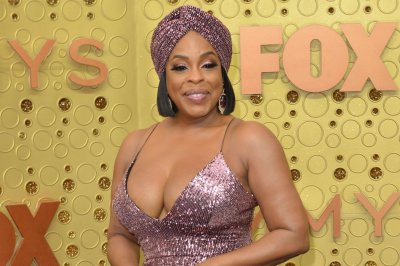 Niecy Nash marries singer Jessica Betts: 'Love wins'