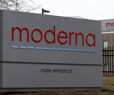 Moderna COVID-19 vaccine safe, effective in older people, trial shows