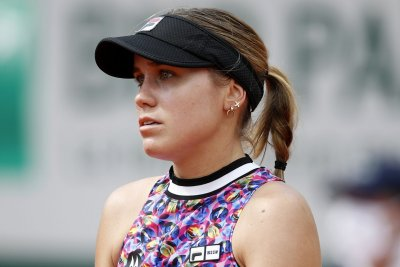 Wimbledon tennis: American Sofia Kenin suffers upset, says no to Olympics