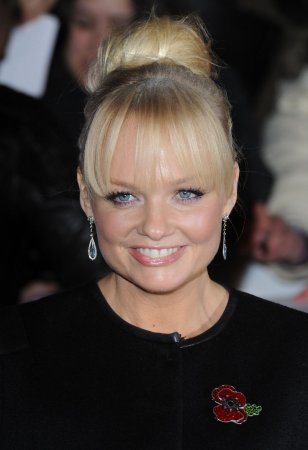 Emma 'Baby Spice' Bunton gives birth