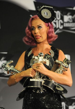 Katy Perry cancels People's Choice appearance