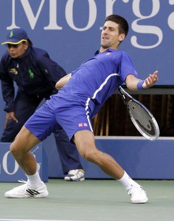 Did Djokovic get easier Australian draw?