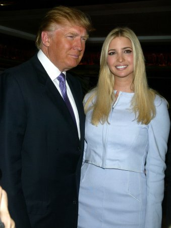 Donald Trump's daughter on casino board