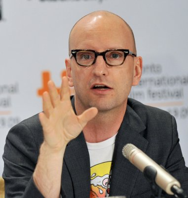 Soderbergh retiring from film