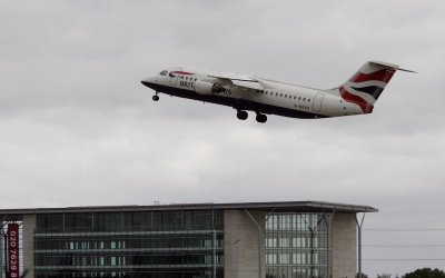 BA flight crews begin 5-day walkout