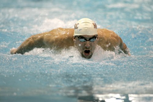 Michael Phelps wins World butterfly gold