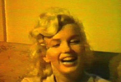 Marilyn Monroe FBI files show concern with star's communist ties