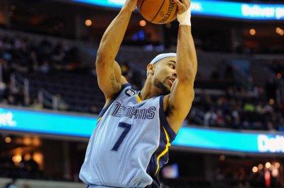 Memphis Grizzlies down Portland Trail Blazers
