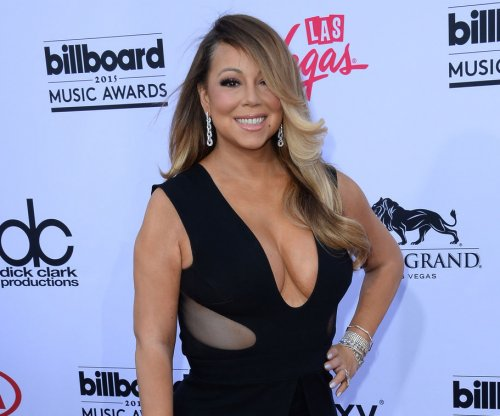Mariah Carey joins Match.com