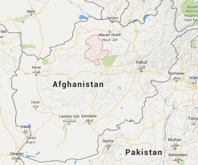 Taliban capture district headquarters in northern Afghan province