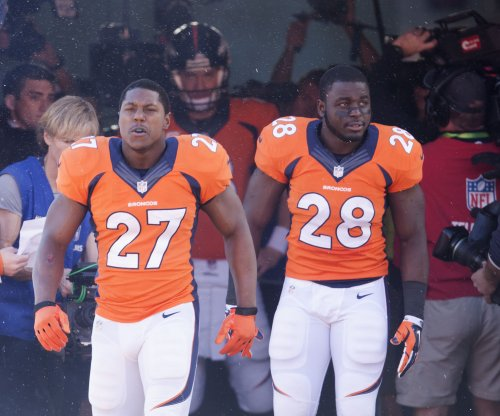 Report: Recovering RB Knowshon Moreno will sit out 2015