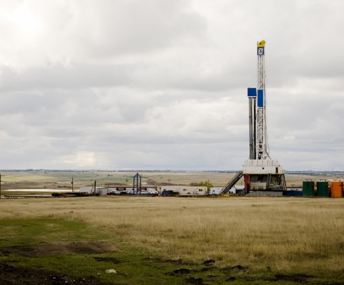 North Dakota rigs hold steady after rough week