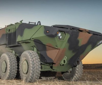 BAE Systems, SAIC making amphibious armored vehicle prototypes