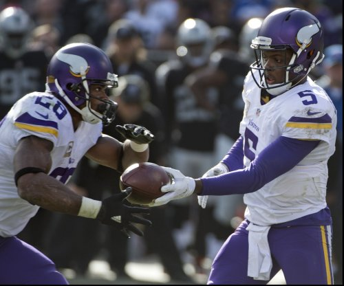 Minnesota Vikings: Keep calm and carry on to post season