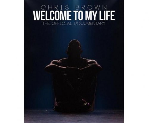 Chris Brown teases new documentary 'Welcome to My Life'