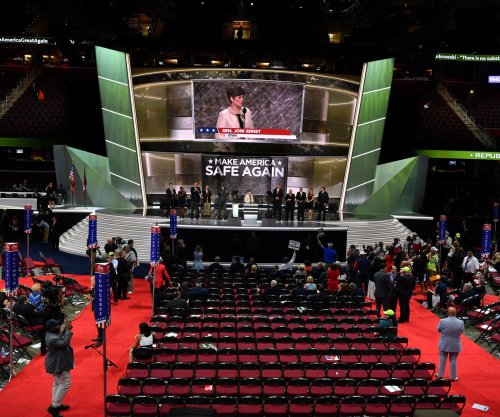 Iowa Sen. Joni Ernst bumped from prime time as GOP convention runs late