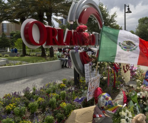Pulse Nightclub victims won't be billed, Orlando hospitals announce