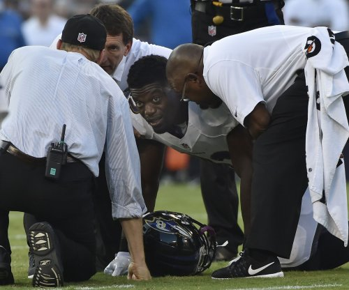 Baltimore Ravens lose TE Benjamin Watson for season
