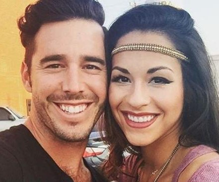 Craig Strickland's widow pens message on wedding anniversary