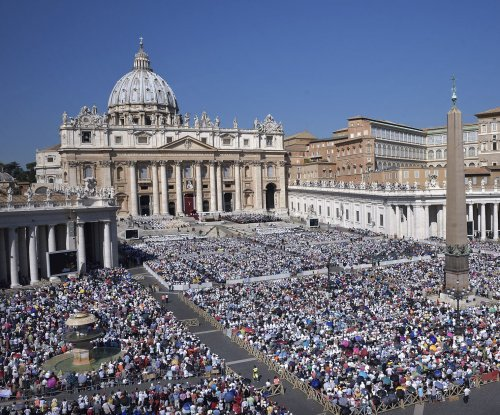 Cardinals, residents unhappy about McDonald's near the Vatican