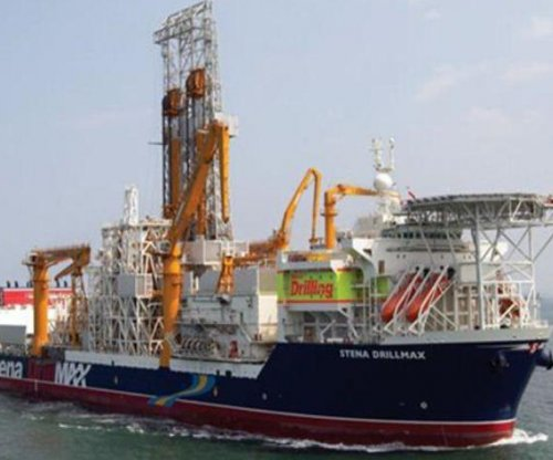 New drilling underway in Senegalese hot spot