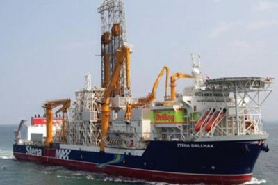 New drilling under way in Senegalese hot spot
