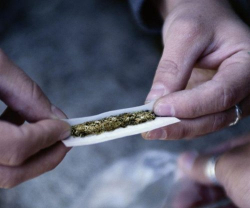 Germs, mold found in some medical marijuana