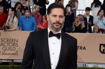 Joe Manganiello talks Deathstroke, says 'The Batman' will film 'soon'