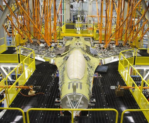 U.S. Air Force to extend service life for F-16 fleet